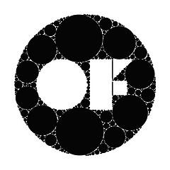 openFrameworks logo