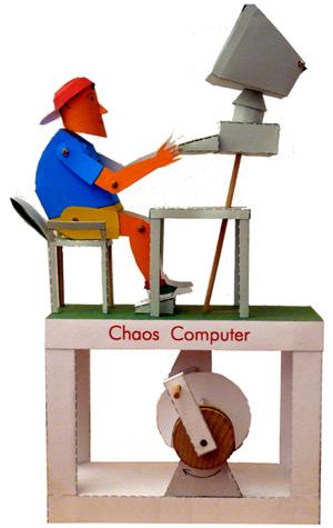chaos computer