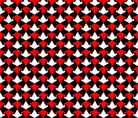 Tessellation wallpaper